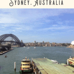 A Perfect 24 Hours in Sydney 3