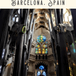 A Perfect One Day in Barcelona 3