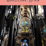 A Perfect One Day in Barcelona 4