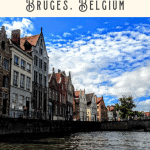A Perfect One Day in Bruges 3
