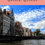 A Perfect One Day in Bruges 4