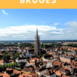 A Perfect 24 Hours in Bruges
