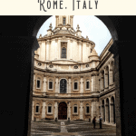 The Most Historic Places in Rome (Approximately Top 10 Best) 3