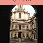 The Most Historic Places in Rome (Approximately Top 10 Best) 4