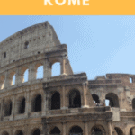 A Perfect 24 Hours in Rome