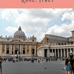 A Perfect One Day in Rome 4