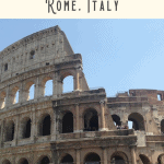 24 Hours in Rome 3