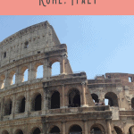 A Perfect 24 Hours in Rome 4
