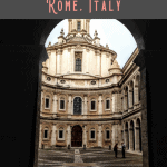A Perfect Rome Itinerary 2