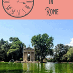 1 Perfect Rome in One Day Itinerary 5