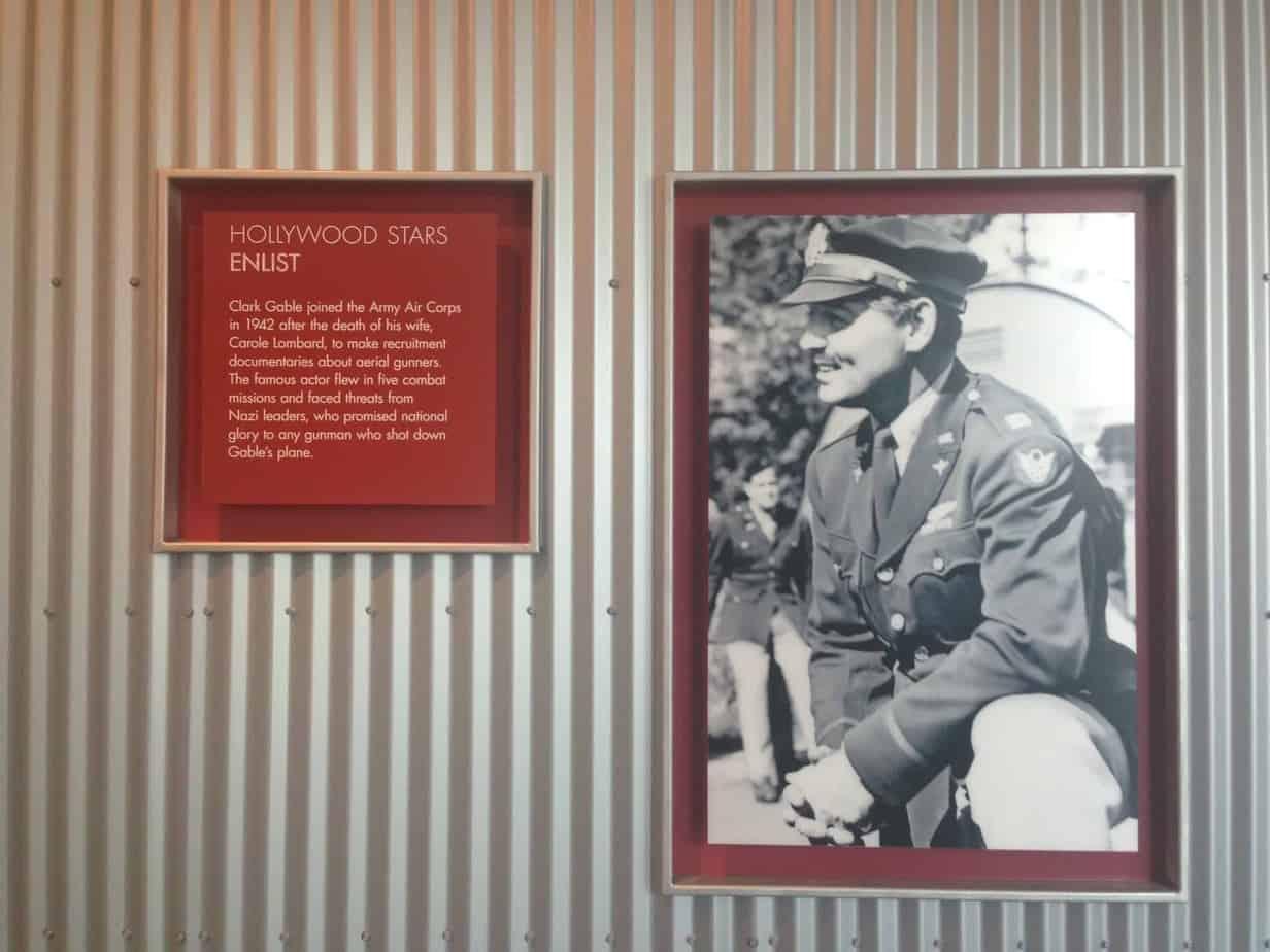 new orleans world war ii museum rhett butler