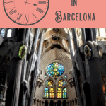 A Perfect One Day in Barcelona 5