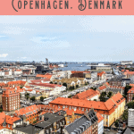 Copenhagen in a Day 1