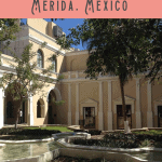 24 Hours: Things to Do in Merida
