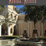 24 Hours: Things to Do in Merida 2