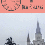 1 Perfect New Orleans in One Day Itinerary 1