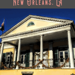 A Perfect 24 Hours in New Orleans 2