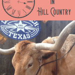 24 Hours: Hill Country Day Trip 5