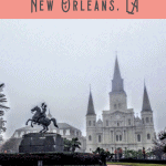 New Orleans in a Day 1