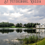 A Perfect St Petersburg Itinerary