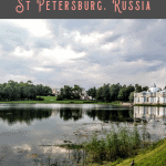 A Perfect St Petersburg Itinerary 2