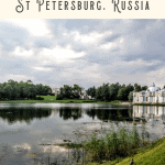 A Perfect St Petersburg Itinerary 3
