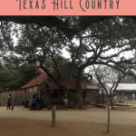 24 Hours: Hill Country Day Trip 1