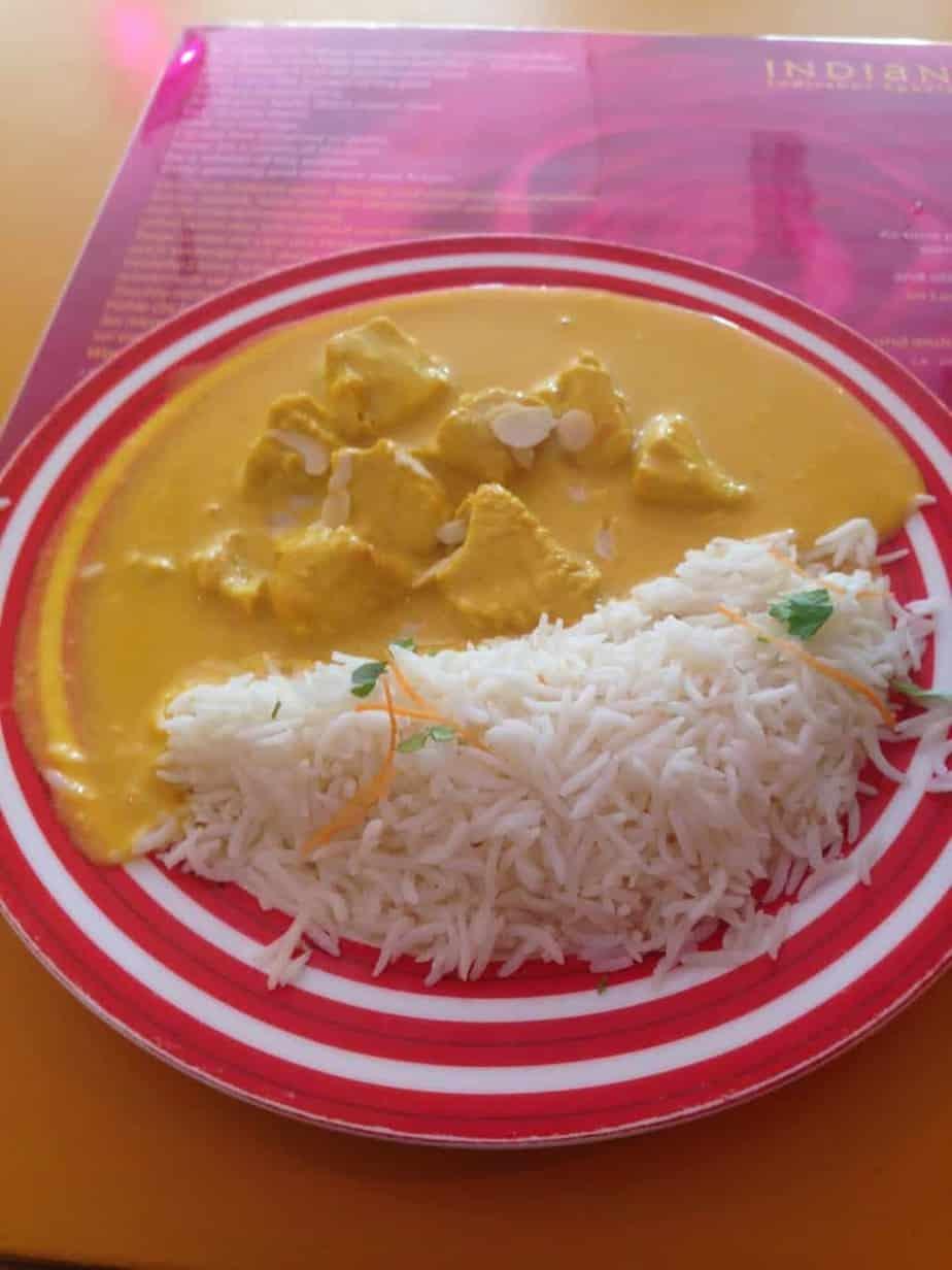 indian mango 24 hours in Munich