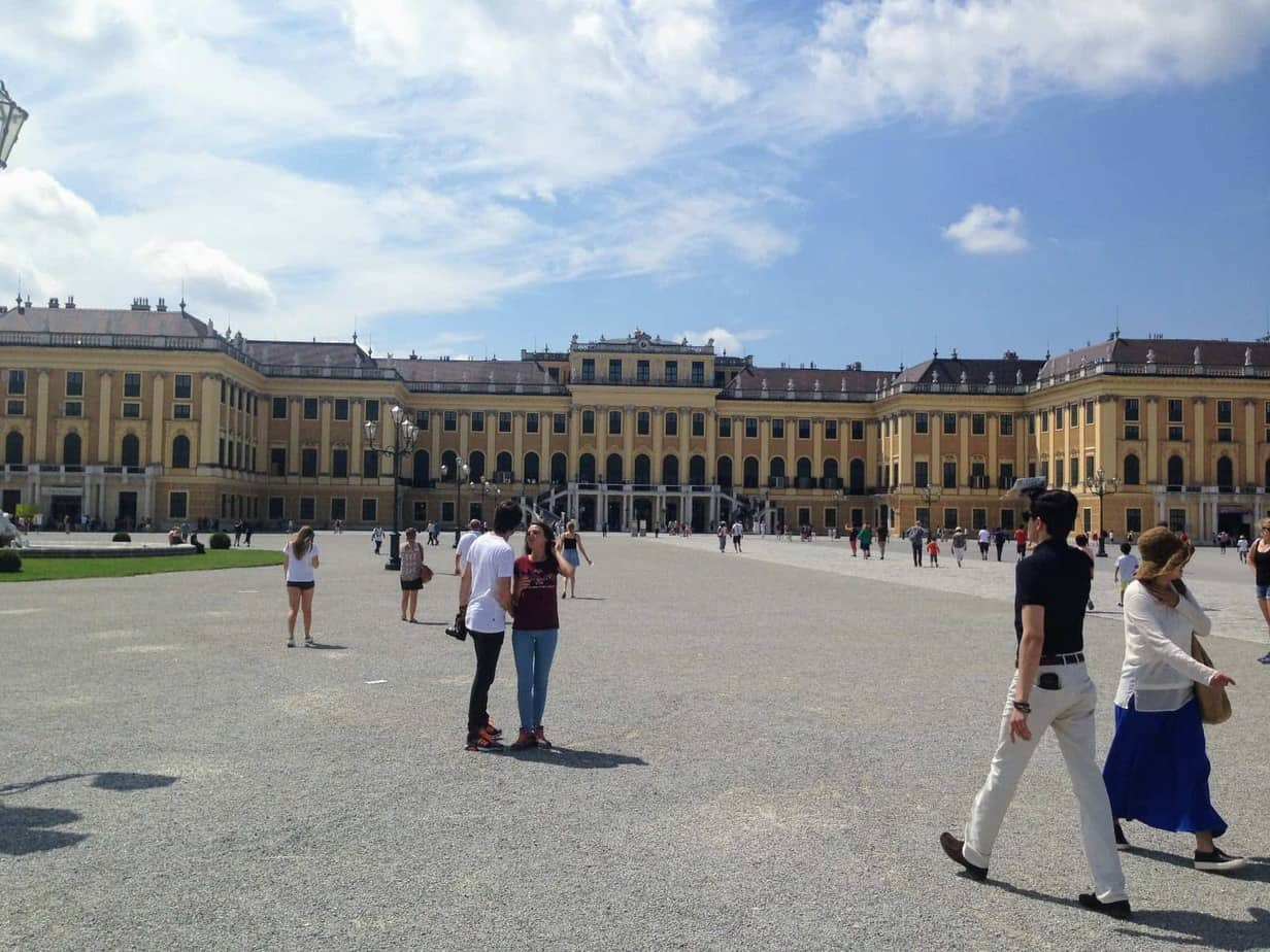 Vienna in a Day Itinerary