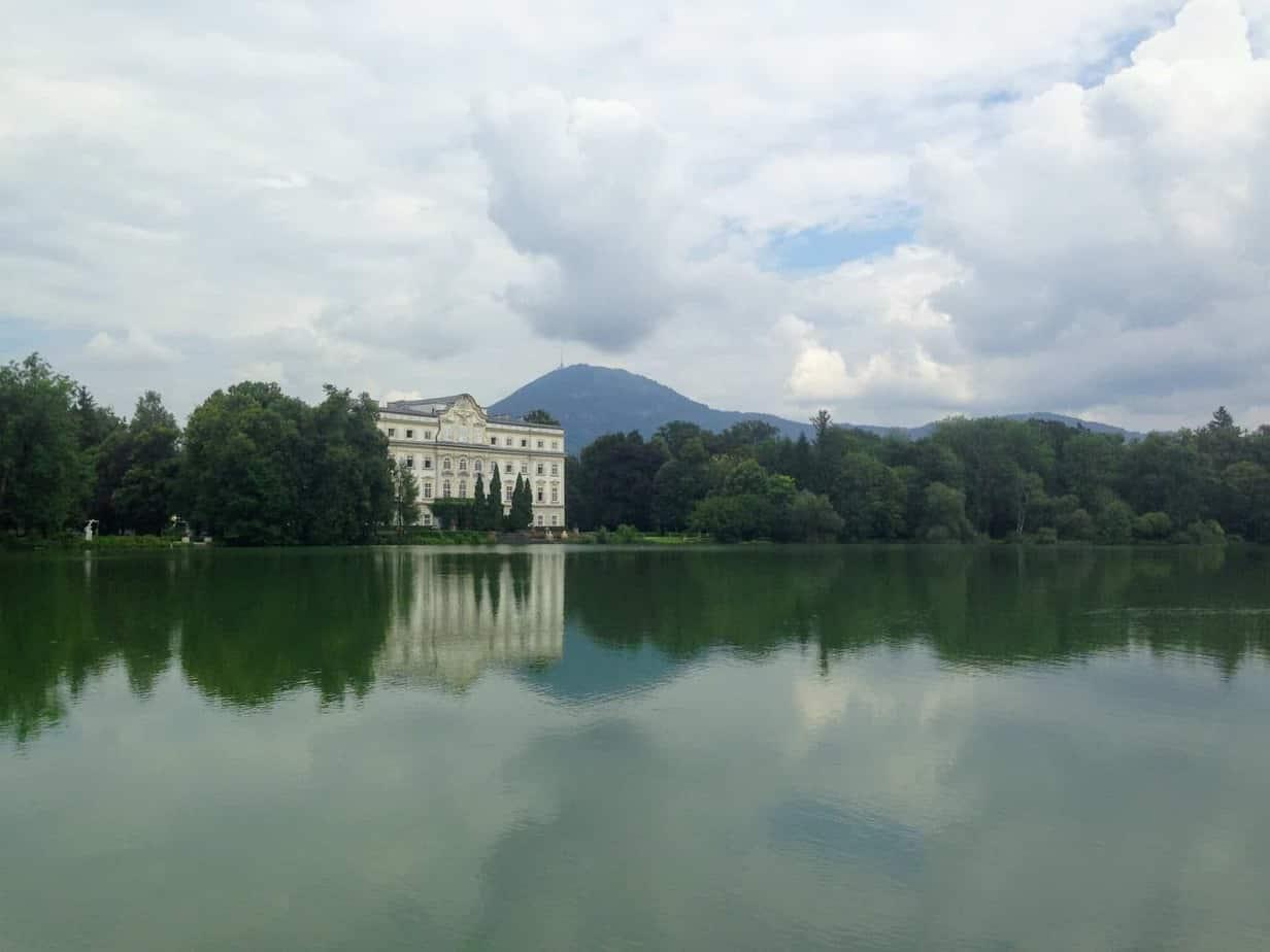 sound of music tour salzburg austria