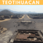 A Perfect 24 Hours With Teotihuacan