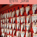 24 Hours in Kyoto Japan