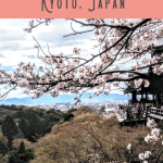 Kyoto 1 Day Itinerary