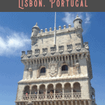 One Day in Lisbon Itinerary 2