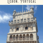 One Day in Lisbon Itinerary 3