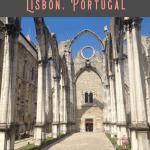 24 Hours in Lisbon 2