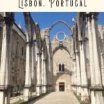 24 Hours in Lisbon 3