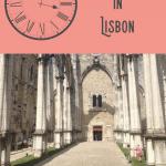24 Hours in Lisbon 1