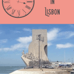 1 Perfect One Day in Lisbon Itinerary 1