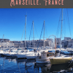 24 Hours in Marseille Itinerary 2