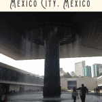 One Day in Mexico City 3