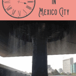 One Day in Mexico City 5