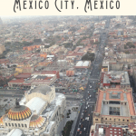 24 Hours in Mexico City 3