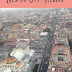 24 Hours in Mexico City 4