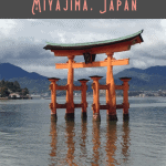 24 Hours: Hiroshima to Miyajima Day Trip 2