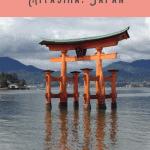24 Hours: Hiroshima to Miyajima Day Trip 4