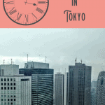 A Perfect 24 Hours in Tokyo 1