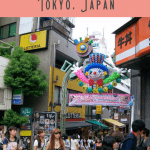Tokyo in a Day