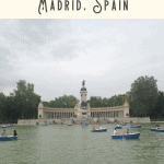 One Day in Madrid Itinerary 3
