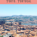 One Day in Porto Itinerary